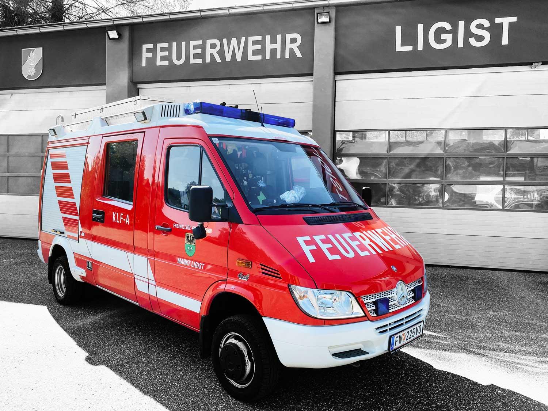MZF-A Feuerwehr Ligist