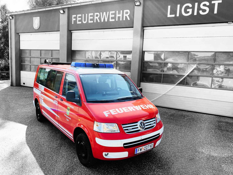 MTF-A Feuerwehr Ligist