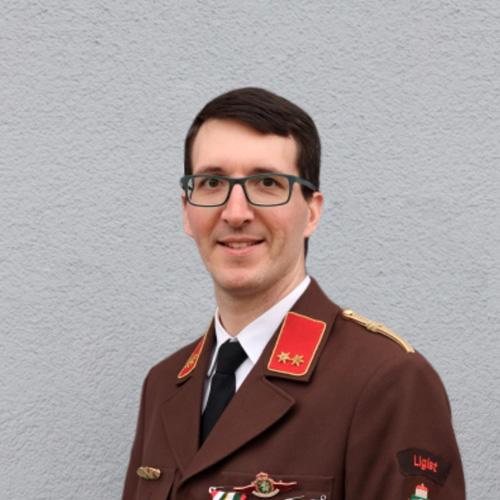 Daniel Muhri