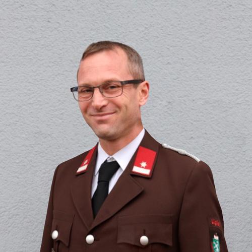 Reinhard Krenn