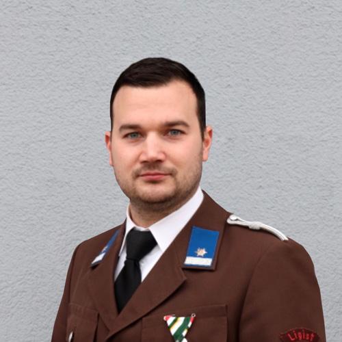 Michael Reinbacher